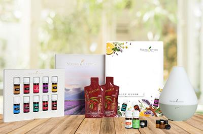 Young Living 2